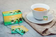 Carlsberg lanserar öltéet Öl Grey