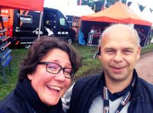 Snart kan du träffa Hydroscand på Entreprenad Live i Göteborg