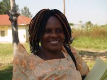 Mikrolån gör livet lättare i Uganda