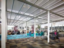 Swedavia inaugurates new Terminal 2 at Stockholm Arlanda Airport