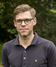 Carl Olsson