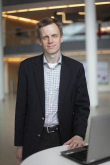 Jan Otto Risebrobakken
