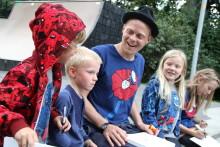 Polarn O. Pyret likes Finsta - ny kollektion i begränsad upplaga