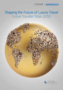 Fremtidens lukusreiser