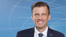 Dachser utser Managing Director för European Logistics i Tyskland