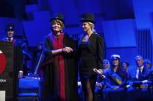 Malmö högskolas årshögtid startskott för universitetsfirande