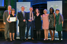 ​Fantastic five wins for London Midland at Community Rail Awards