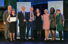 Fantastic five wins for London Midland at Community Rail Awards