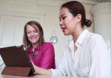 BNI lanserar mentorprogram
