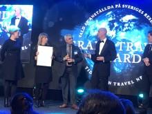 Storeslem til Nordic Choice Hotels i Grand Travel Awards