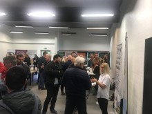 Jobmesse i Nørresundby hjalp ledige i arbejde