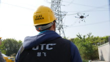 DJI startet das UTC-Programm (Unmanned Aerial Systems Training Center) in Europa