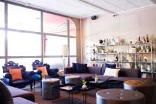 Scandic Winn helrenoveras och öppnar nya Brasserie Winn