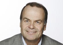 Herman Larssen ny salgssjef B2B i Geberit