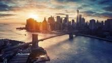 4 Tage New York City geschenkt?