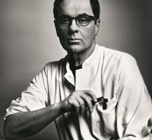 Gerhard Steidl uhonorowany nagrodą Sony World Photography Awards 2020 za wybitny wkład w fotografię