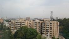 #2. Första intrycken från Bangalore