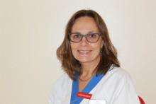 Läkaresällskapets etikpris till Mia Furebring, Akademiska sjukhuset, för hennes insatser att lyfta etiken i det kliniska arbetet