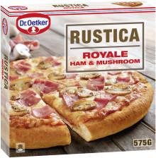 Vi bjuder på pizza på Pizzans dag