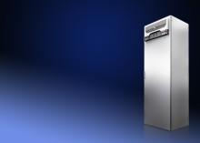 Rittal integrerar kyla i VX25 kapslingen