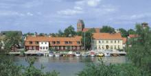 """""""Gästis"""" i Åhus blir en del av Countryside Hotels"""