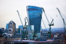 Regional construction hitting pre-financial crisis levels