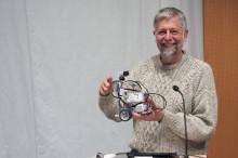 """Schüler auf """"Mars Mission"""" – Start der 7. Schüler-Ingenieur-Akademie"""