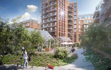 Kom och upplev Fabriksparken i Sundbyberg