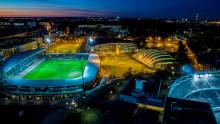 Lappset expanderar verksamheten till att omfatta idrottsplatser