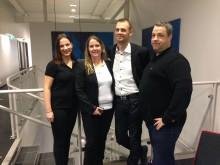 OnePartnerGroup Ljungby har invigt nytt kontor