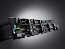 Fujitsu släpper ny generation av PRIMERGY serversystem – byggda på 20 års erfarenhet