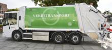 Nye hentetider for verdifullt avfall