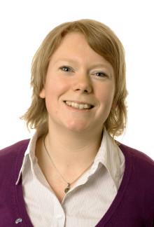 Malin Danielsson (FP) inviger KomSamman