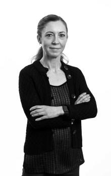 Tina Österlind