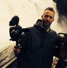 """Ikväll smyglanseras TV4´s nya satsning """"Mot en ny värld""""  av dokumentärfilmaren Tommy Gärdh"""