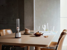 Sony introduceert stijlvolle Glass Sound Speaker met Hi-Res audio