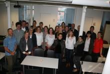 Norrköpings kommun, Hyresbostäder och Linköpings universitet är först ut i samarbeten med Mitt Liv Östergötland