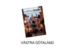 Mäklarinsikt Västra Götaland