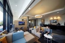 Tipp für Business-Reisende: Hotel LOGINN by Achat öffnet nahe der Leipziger Messe