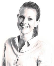 Cecilie Børresen