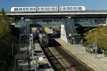 Sund & Bælt: fundamentet på plads for bedre internet i tog