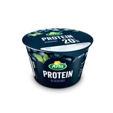 Arla enters yogurt category in UK with protein product