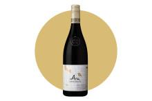 Noggrant utvald Pinot Noir från Nya Zeeland