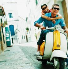 80 % des voyageurs belges partent en vacances à l'étranger, mais beaucoup perdent du temps et de l'argent avec des habitudes de paiement dépassées