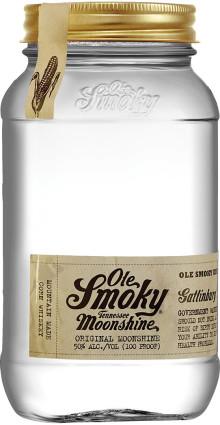Ole Smoky Original Moonshine lanseras på Systembolaget 1 september.