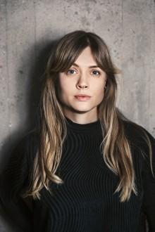 Matilda Sjöberg