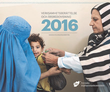 Utvecklingsarbete i Afghanistan fortsätter trots försämrad säkerhet