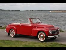"""""""Volvo - Passionen"""" är temat för 25:e TechnoClassica-uställningen"""