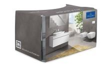 Jetzt in die Zukunft schauen - Villeroy & Boch mit virtueller Badplanung für Zuhause