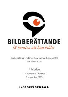 Konferensprogrammet Karlstad